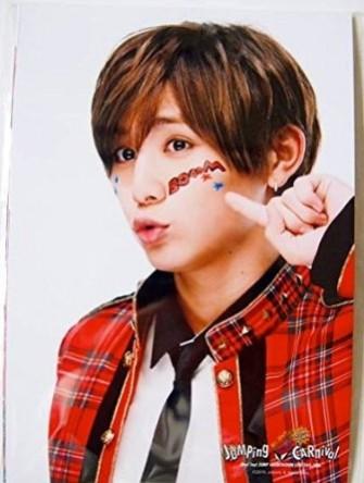 この画像は、サイトの記事「山田涼介 ダイジェスト Hey! Say! JUMP おすすめ YouTube視聴無料動画 まとめてご紹介!」のイメージ写真画像として利用しています。