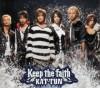 この画像は、サイトの記事「KAT-TUN Keep the faith おすすめ YouTube視聴無料動画 まとめてご紹介!」のイメージ写真画像として利用しています。
